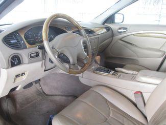 2001 Jaguar S-TYPE V8 Gardena, California 4
