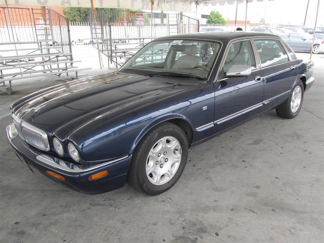 2001 Jaguar XJ Vanden Plas Please call or e-mail to check availability All of our vehicles are