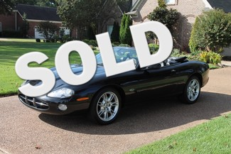 2001 Jaguar XK8 Convertible in Marion,, Arkansas