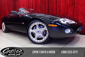 2001 Jaguar XK8 Supercharged | Daytona Beach, FL | Spanos Motors-[ 2 ]