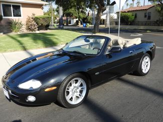 2001 Jaguar XK8 Convertible, in , California