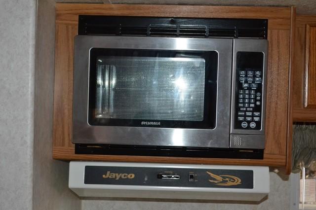 2001 Jayco Roscoe, Illinois 36