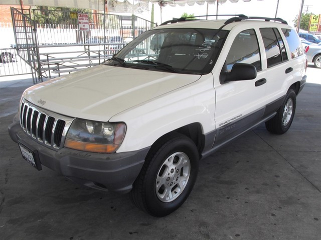 2001 Jeep Grand Cherokee Laredo Please call or e-mail to check availability All of our vehicles