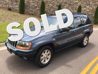 2001 Jeep Grand Cherokee Laredo Knoxville, Tennessee