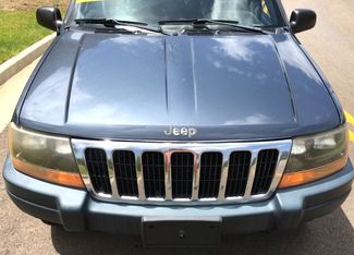 2001 Jeep Grand Cherokee Laredo Knoxville, Tennessee 1