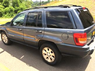 2001 Jeep Grand Cherokee Laredo Knoxville, Tennessee 2