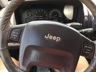 2001 Jeep Grand Cherokee Laredo Knoxville, Tennessee 21