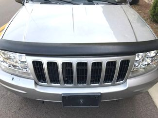 2001 Jeep Grand Cherokee Limited Knoxville, Tennessee 1