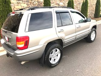 2001 Jeep Grand Cherokee Limited Knoxville, Tennessee 3