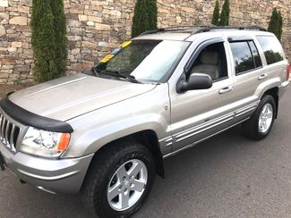 2001 Jeep Grand Cherokee Limited Knoxville, Tennessee 2