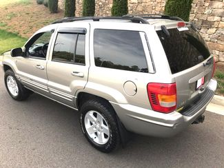 2001 Jeep Grand Cherokee Limited Knoxville, Tennessee 5
