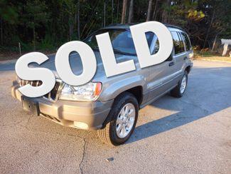 2001 Jeep Grand Cherokee Laredo Snellville , GA