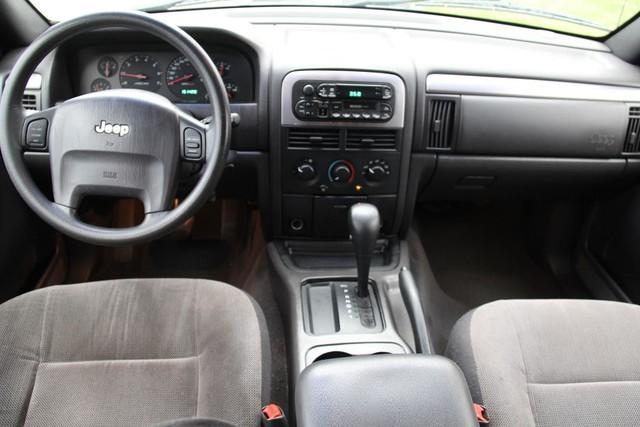 2001 Jeep Grand Cherokee Laredo Santa Clarita, CA 7