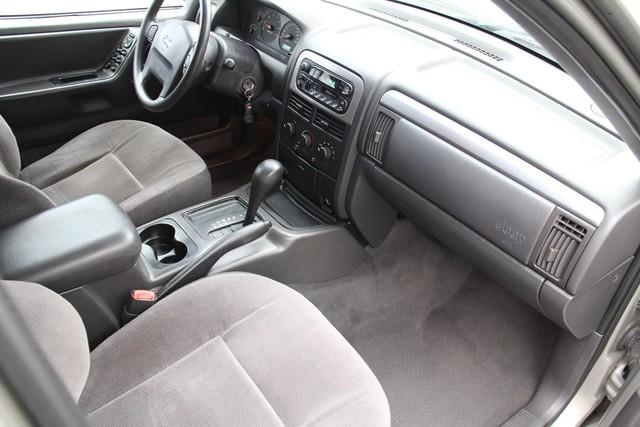 2001 Jeep Grand Cherokee Laredo Santa Clarita, CA 9