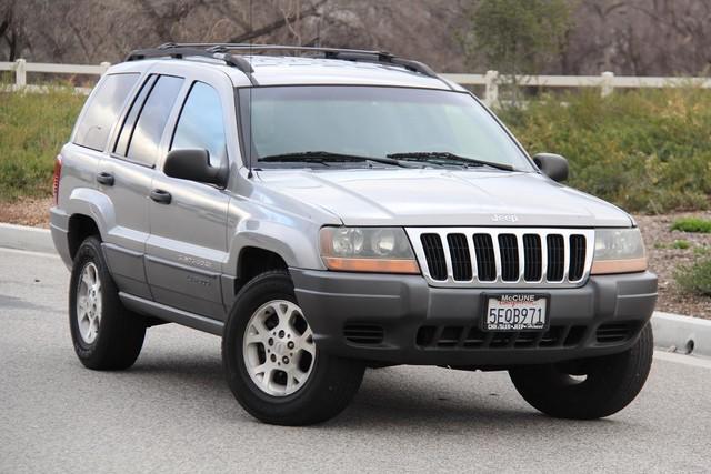 2001 Jeep Grand Cherokee Laredo Santa Clarita, CA 3