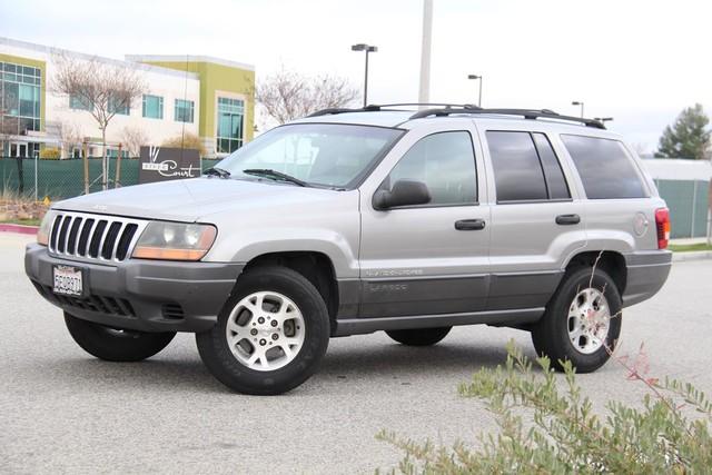 2001 Jeep Grand Cherokee Laredo Santa Clarita, CA 1