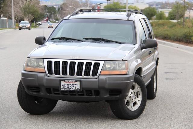 2001 Jeep Grand Cherokee Laredo Santa Clarita, CA 4
