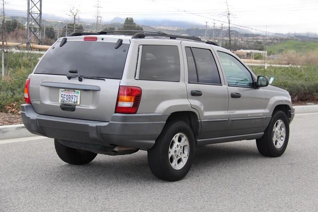 2001 Jeep Grand Cherokee Laredo Santa Clarita, CA 12