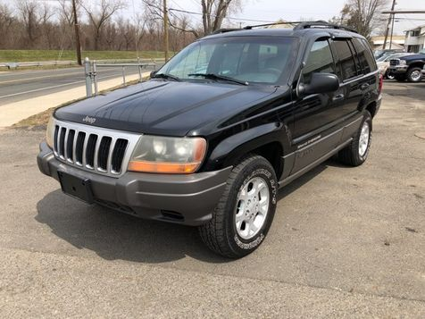 2001 Jeep Grand Cherokee Laredo in West Springfield, MA