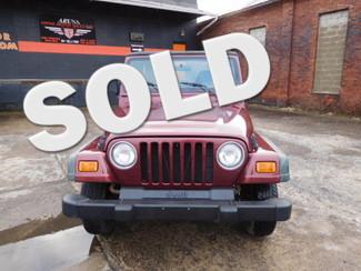 2001 Jeep Wrangler in ,, Ohio