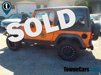 2001 Jeep Wrangler Sport | Medina, OH | Towne Auto Sales in Medina OH