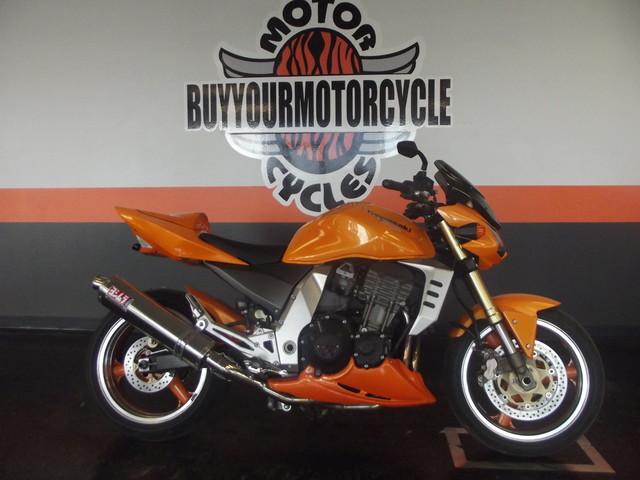 2001 Kawasaki Z1000 Arlington, Texas 0