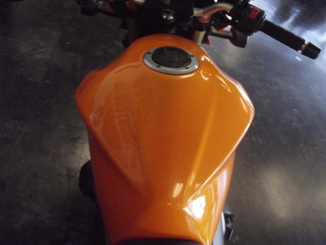 2001 Kawasaki Z1000 Arlington, Texas 11