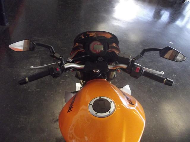 2001 Kawasaki Z1000 Arlington, Texas 12