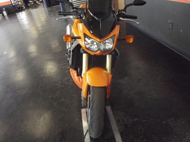 2001 Kawasaki Z1000 Arlington, Texas 14