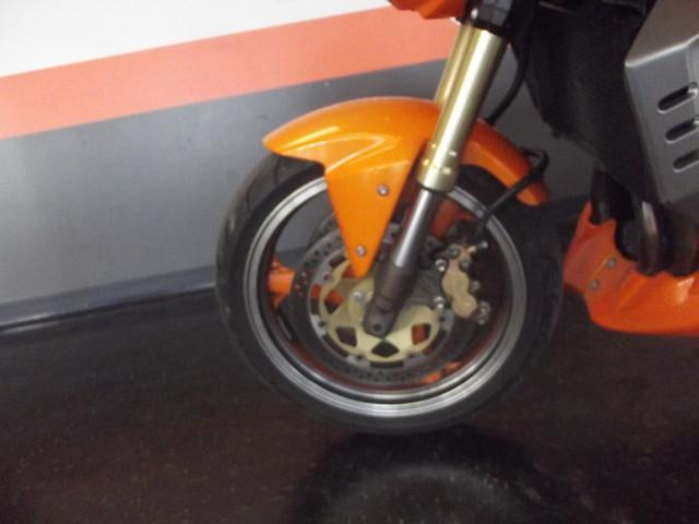 2001 Kawasaki Z1000 Arlington, Texas 17