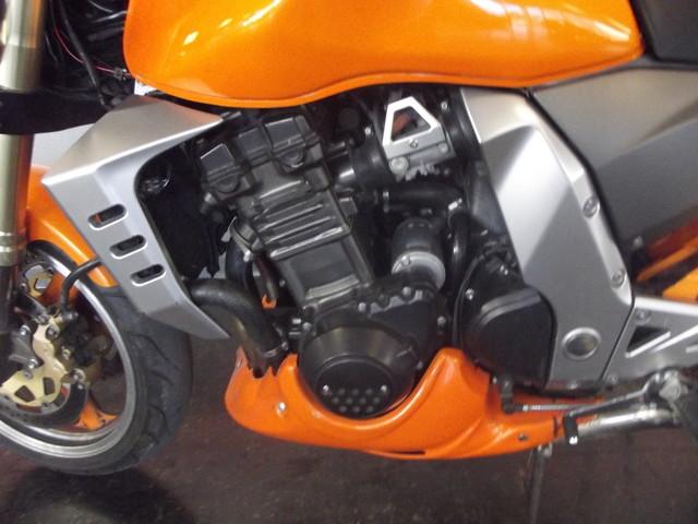2001 Kawasaki Z1000 Arlington, Texas 18
