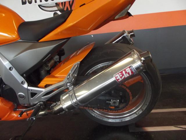 2001 Kawasaki Z1000 Arlington, Texas 19