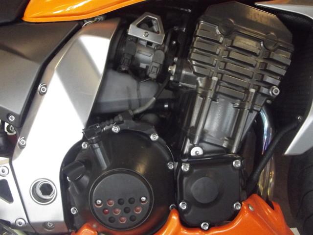 2001 Kawasaki Z1000 Arlington, Texas 4