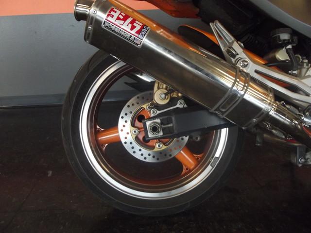 2001 Kawasaki Z1000 Arlington, Texas 3