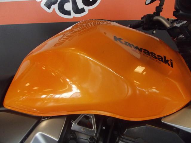 2001 Kawasaki Z1000 Arlington, Texas 5