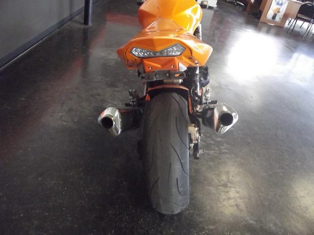 2001 Kawasaki Z1000 Arlington, Texas 8