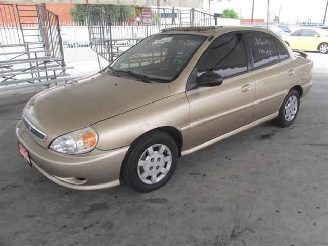 2001 Kia Rio Please call or e-mail to check availability All of our vehicles are available for