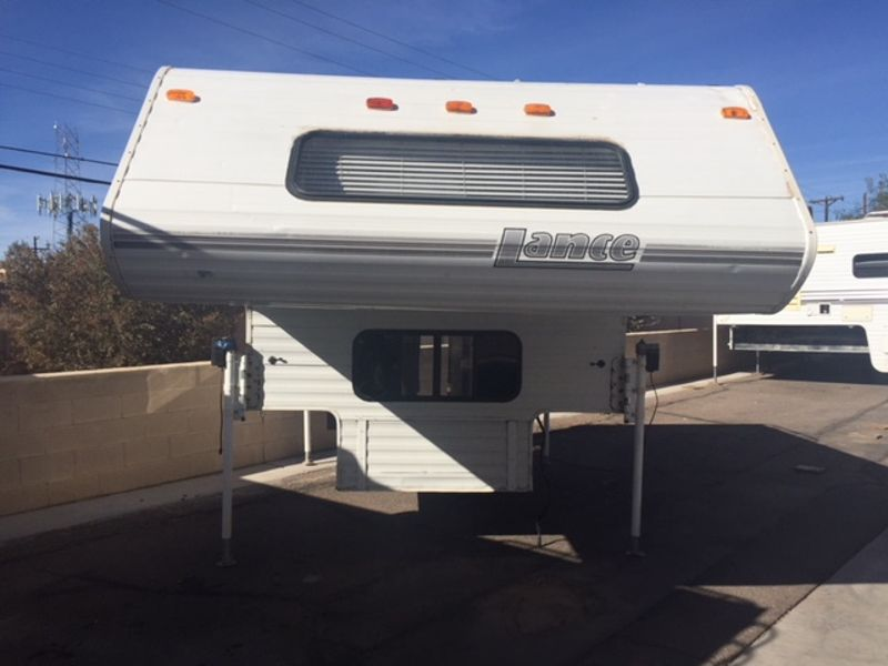 2001 Lance 835  in Mesa, AZ