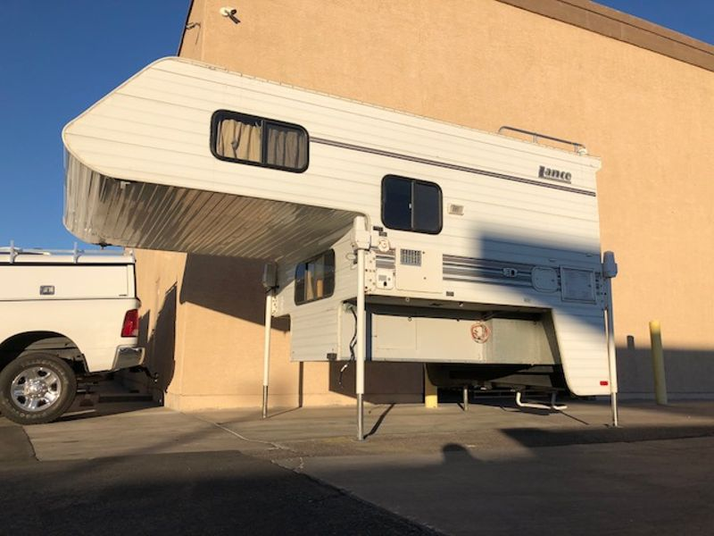 2001 Lance 845  in Mesa, AZ