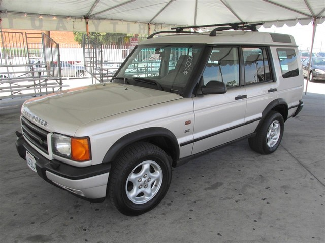 used land rover discovery series ii for sale los angeles ca cargurus. Black Bedroom Furniture Sets. Home Design Ideas
