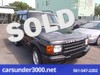 2001 Land Rover Discovery Series II SD Lake Worth , Florida