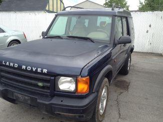 2001 Land Rover Discovery Series II SE Salt Lake City, UT