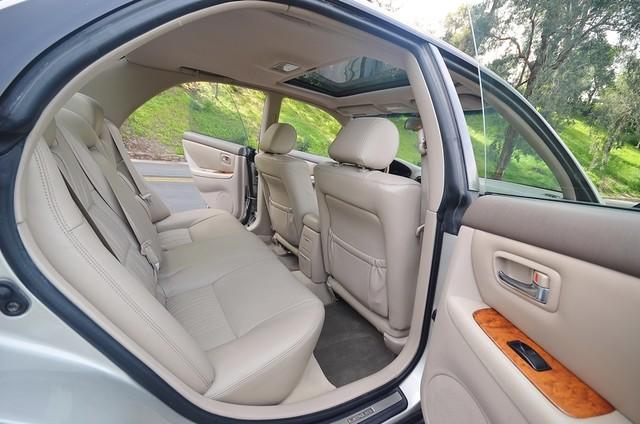 2001 Lexus ES 300 Burbank, CA 20