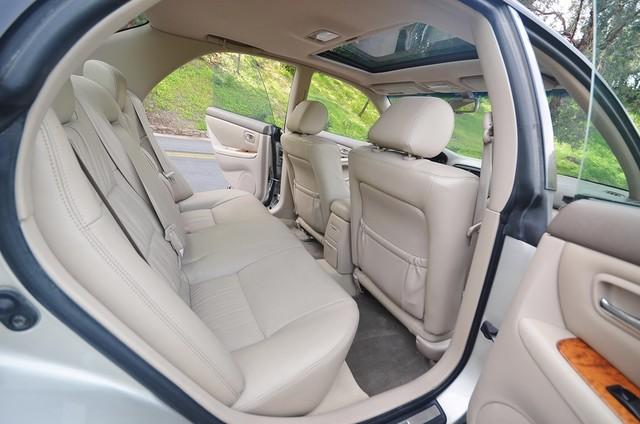 2001 Lexus ES 300 Burbank, CA 7
