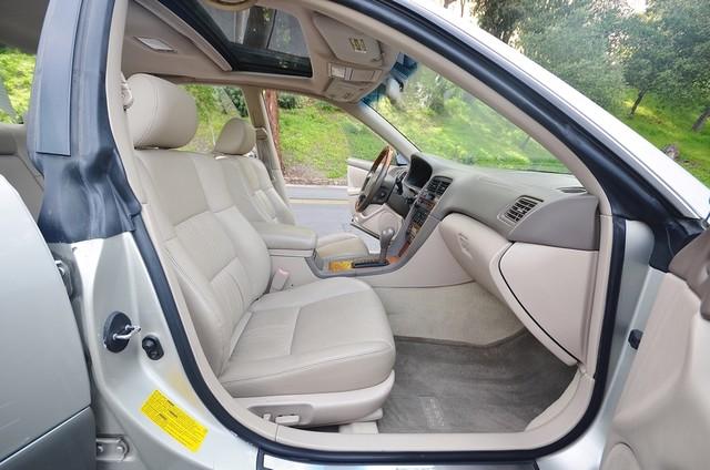2001 Lexus ES 300 Burbank, CA 21
