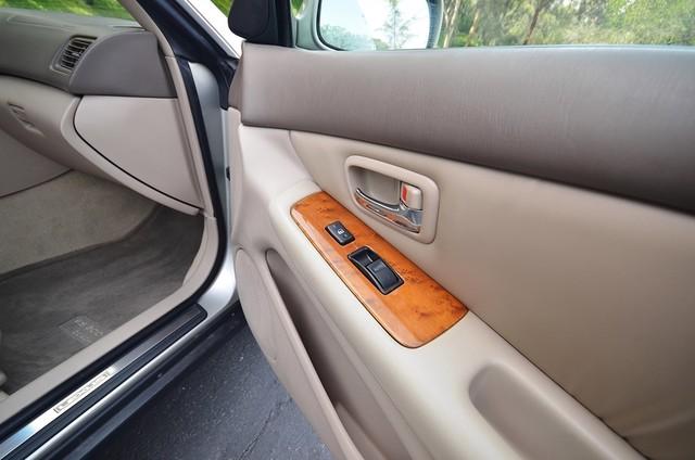 2001 Lexus ES 300 Burbank, CA 22