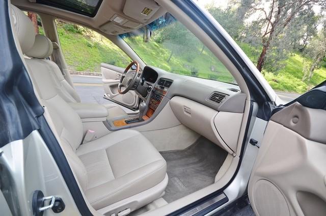 2001 Lexus ES 300 Burbank, CA 23