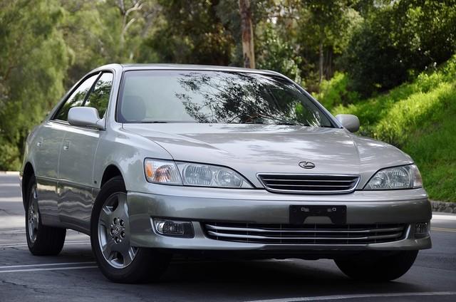 2001 Lexus ES 300 Burbank, CA 12