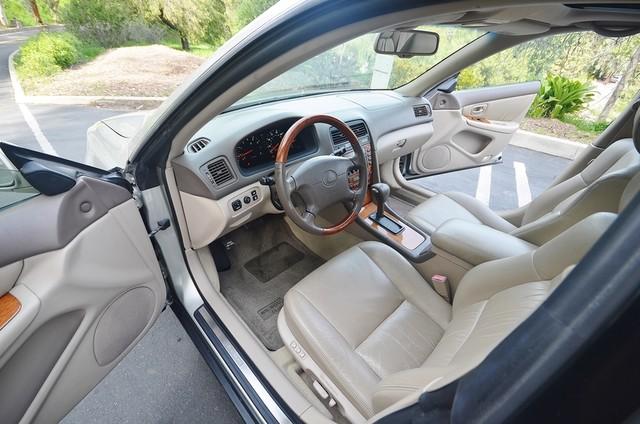 2001 Lexus ES 300 Burbank, CA 27