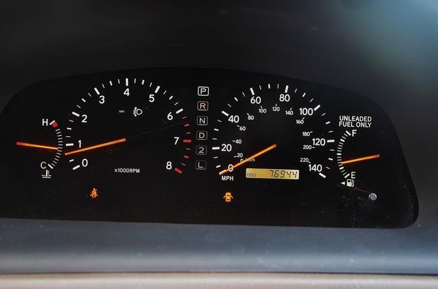 2001 Lexus ES 300 Burbank, CA 9
